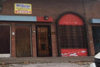 Ayacucho 400 - PB, Merlo, San Antonio de Padua, 1 Dormitorio Bedrooms, ,1 BañoBathrooms,PH,En Venta,Ayacucho 400 - PB,1016